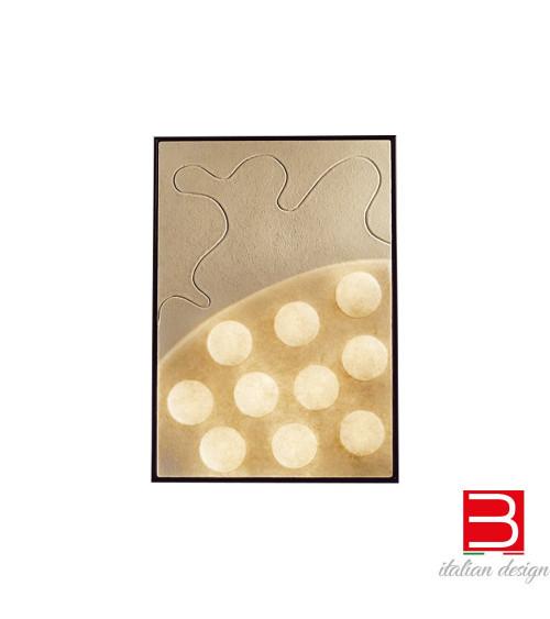 Lámpara de pared Ines.artdesign Ten Moons