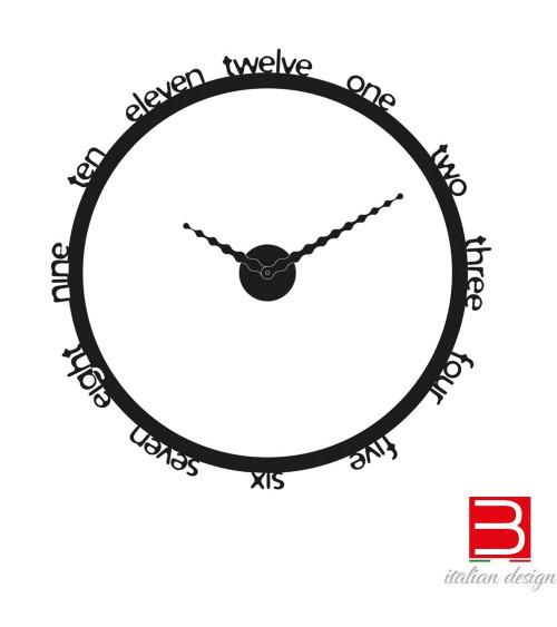 Reloj Progetti Hoop inglese