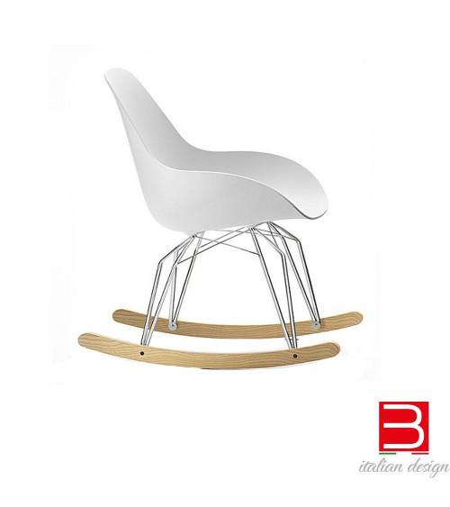 Chair Kubikoff Diamond Rocking-Dimple