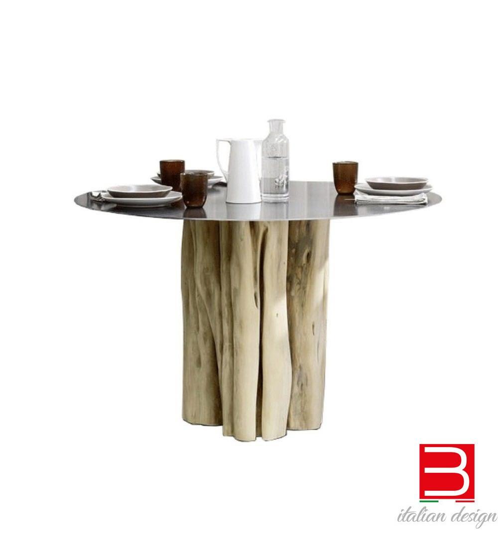 Table Gervasoni Brick 36