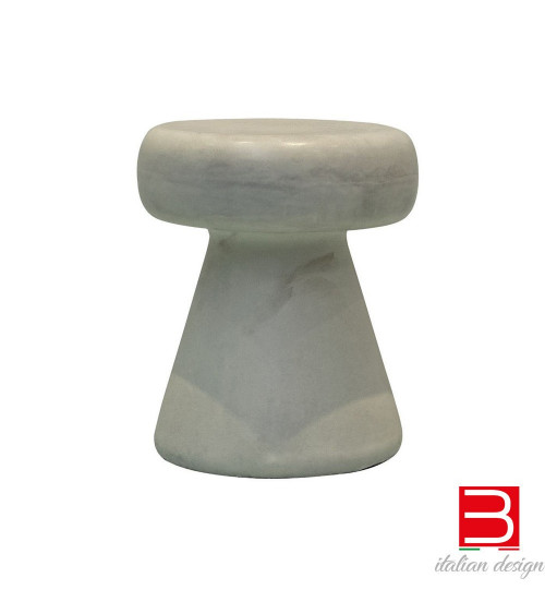 Tavolino/Pouf Gervasoni Inout 44
