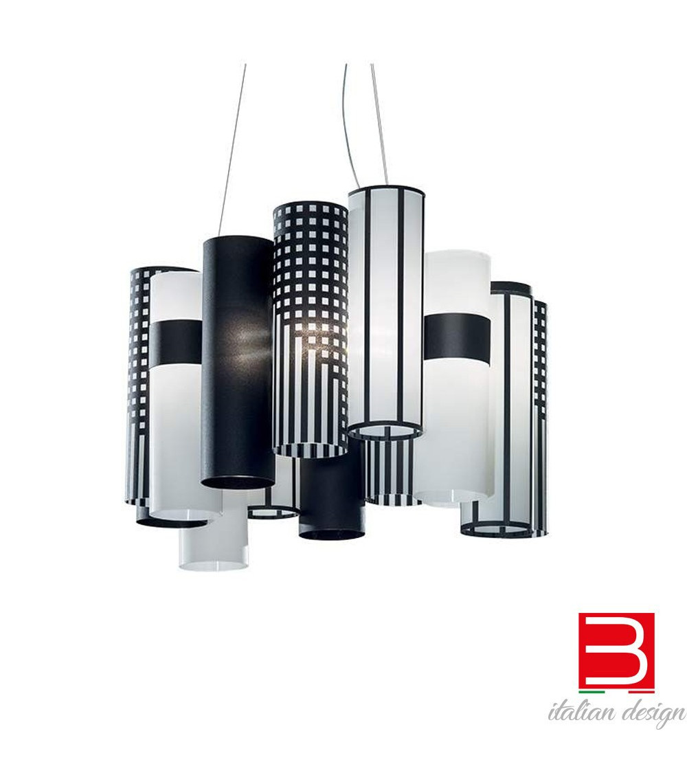 Lampada Design Slamp La Lollo