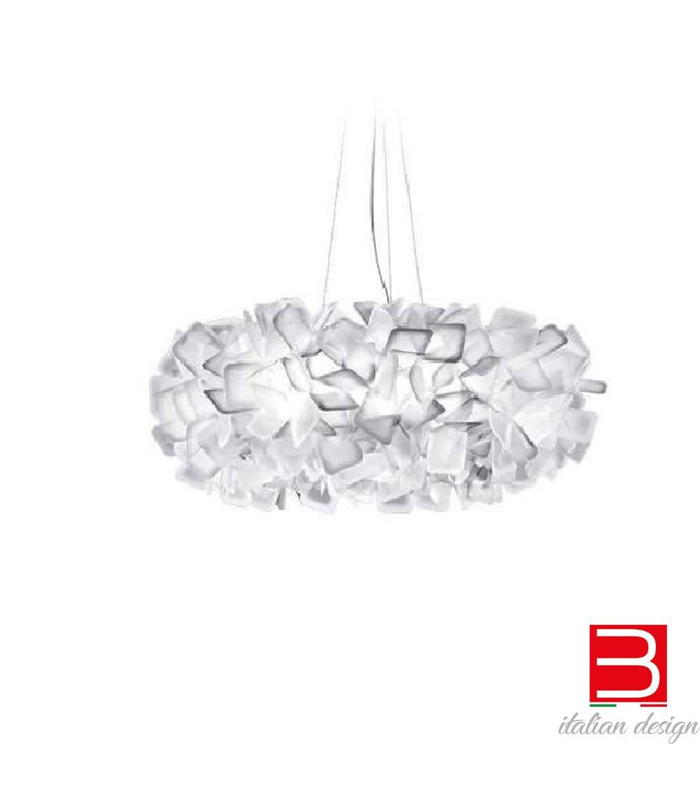 Suspension lamp Slamp Clizia Large