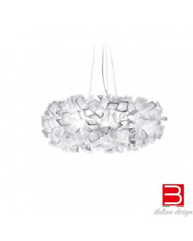 Lampe suspension Slamp Clizia Large
