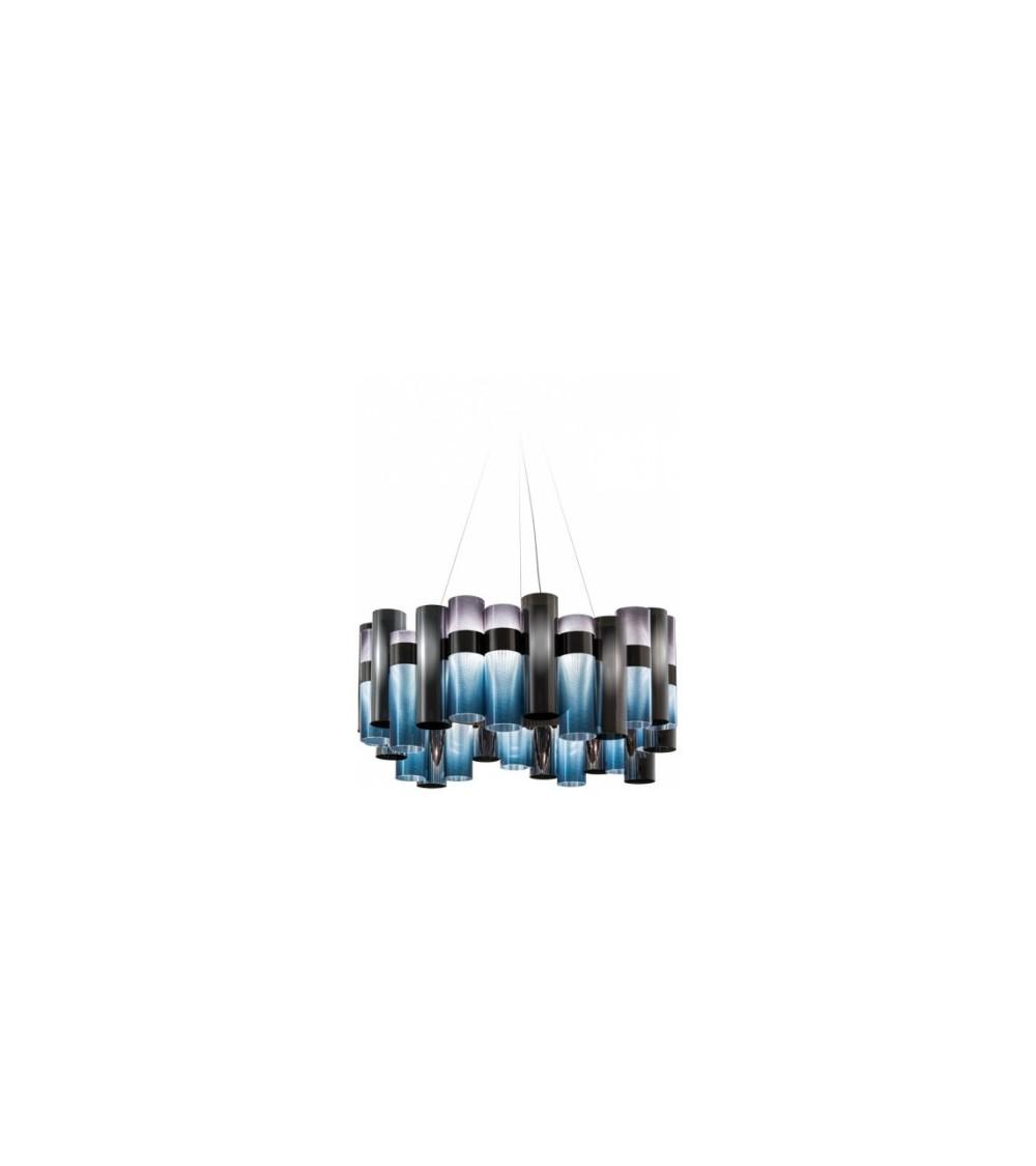 Lampe suspension Slamp La Lollo