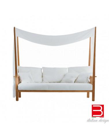 Sofa canopy Gervasoni Inout 07