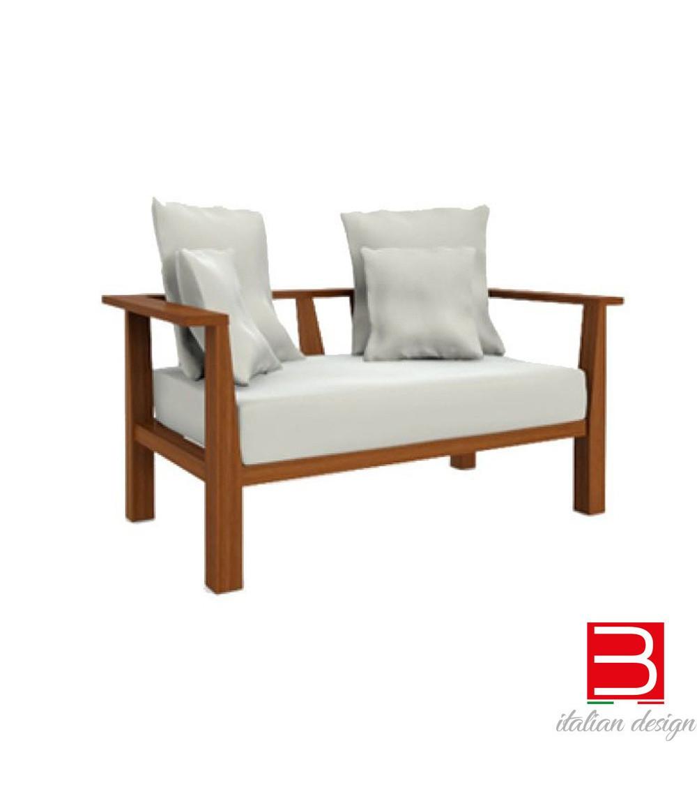 Sofa 2 Sitzer Gervasoni Inout 02 Gervasoni