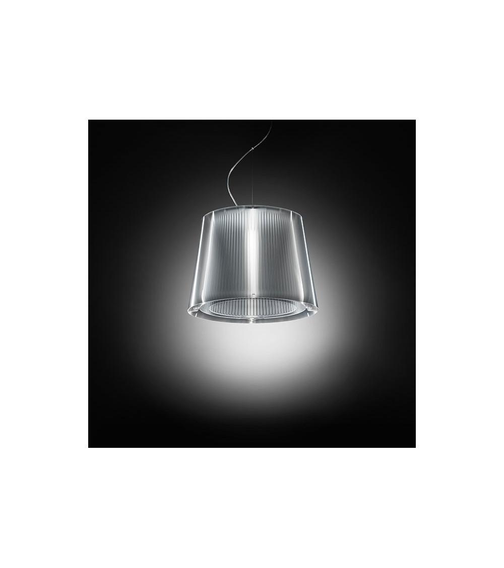 Lámpara de suspensión Slamp Liza