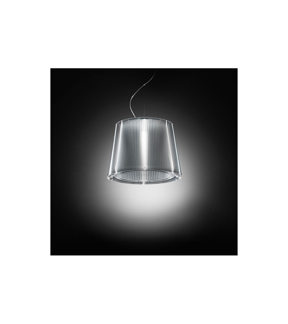 Suspension lamp Slamp Liza