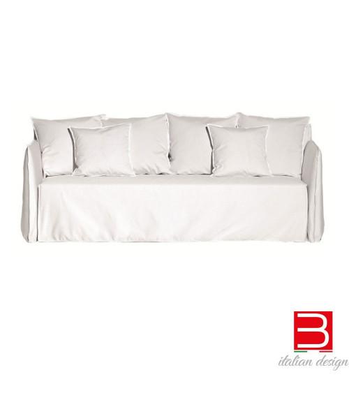 divani moderni bianco gervasoni ghost 12