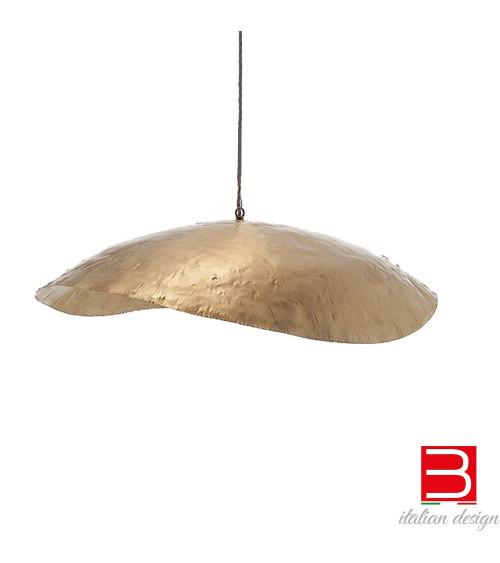 Lampada a sospensione Gervasoni Brass 95