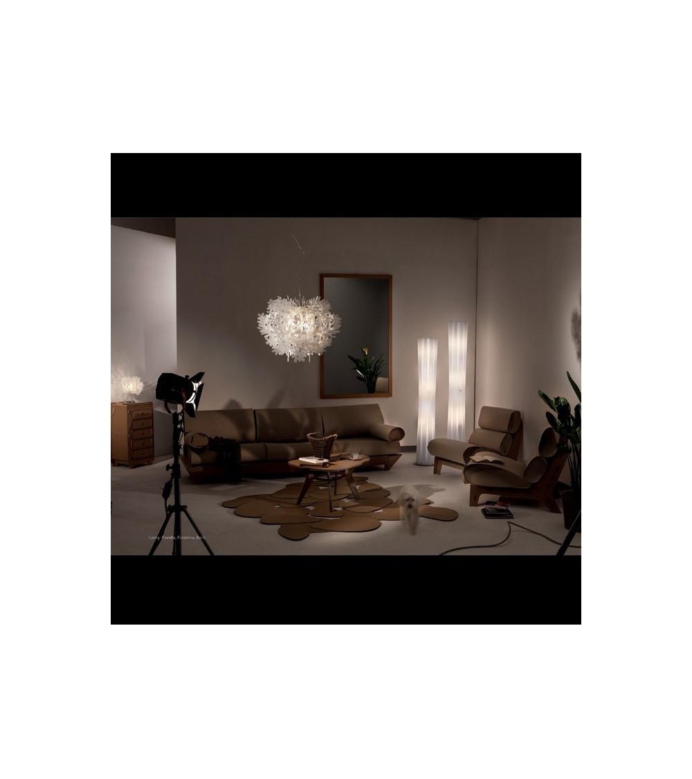 Lampe suspension Slamp Fiorella