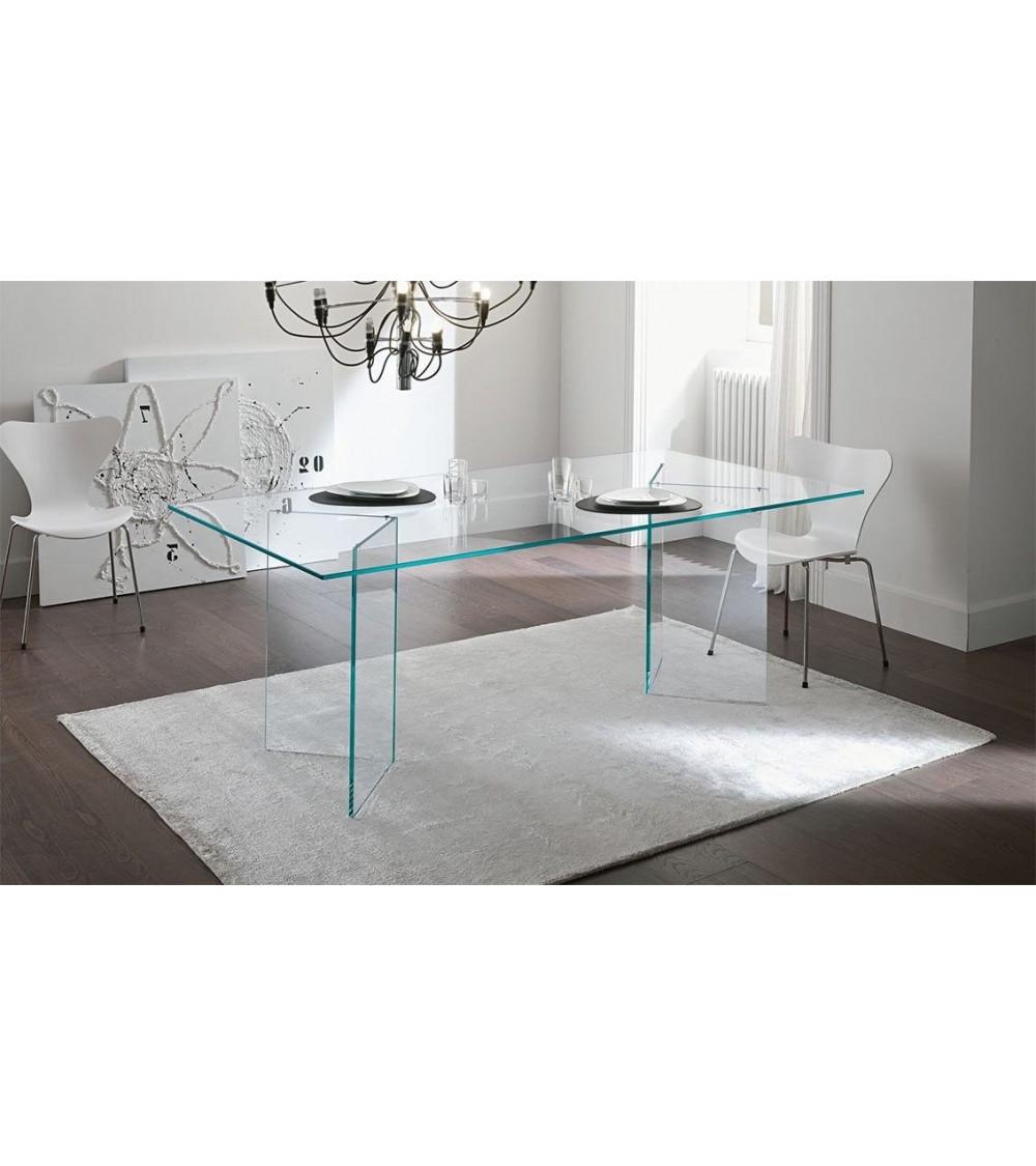 Table Tonelli Bacco