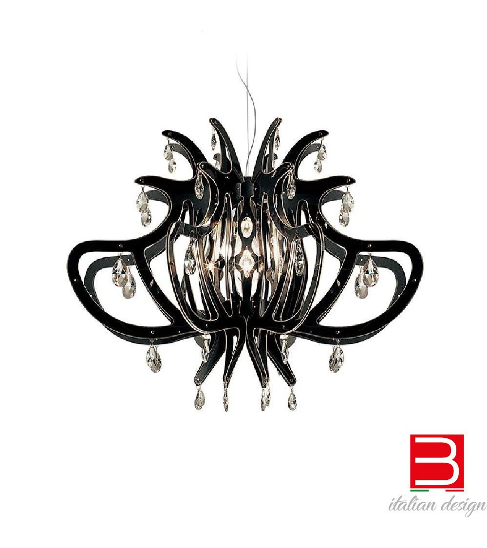Lampe suspension Slamp Medusa