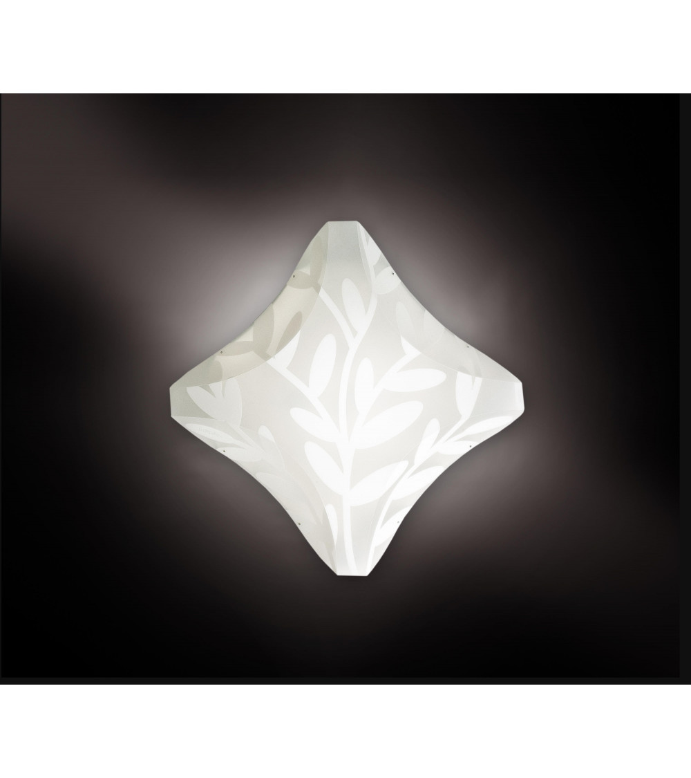 Lámpara de Techo / Pared Slamp Dafne