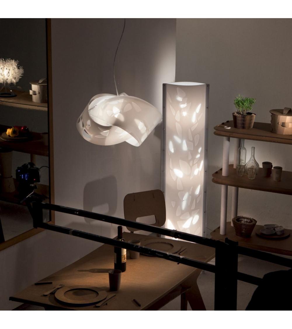 Stehlampe Slamp Bios