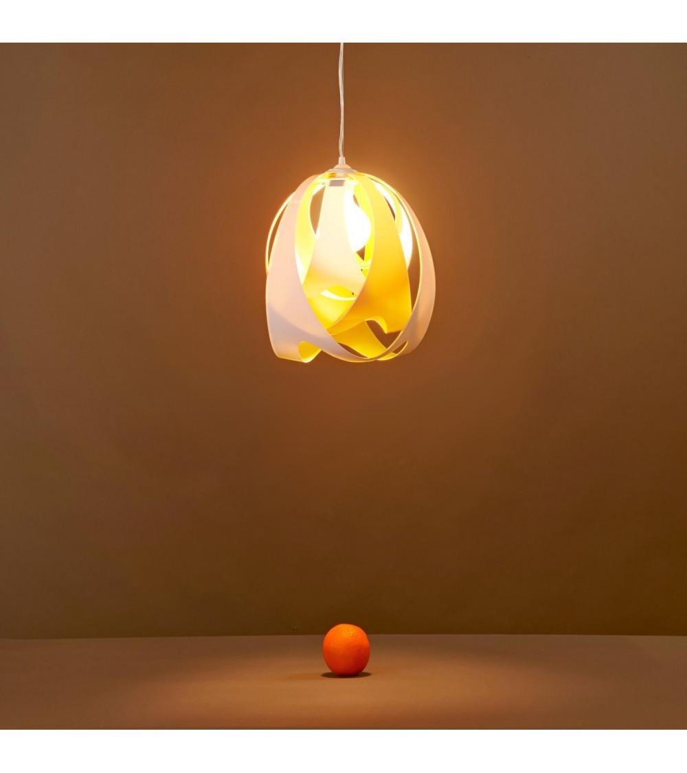 Lámpara de suspensión Slamp Goccia