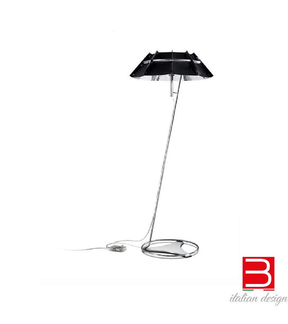 Lámpara de Pie Slamp Chapeau