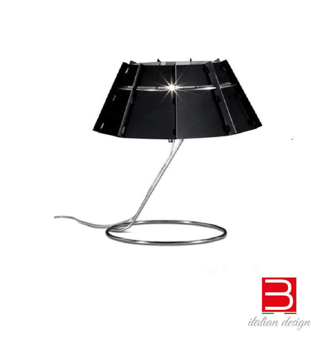 Lámpara de Mesa Slamp Chapeau