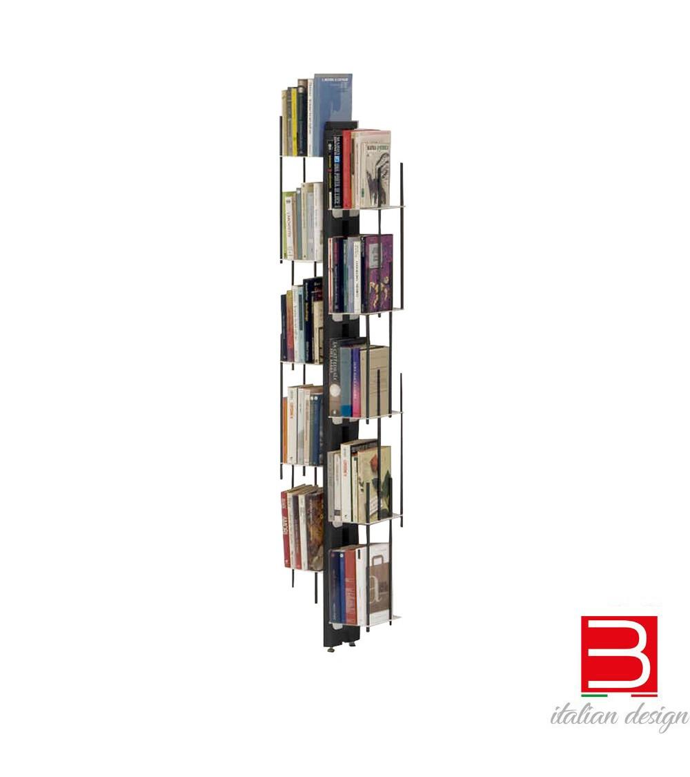 decke  bookcase Le zie di Milano Zia Veronica