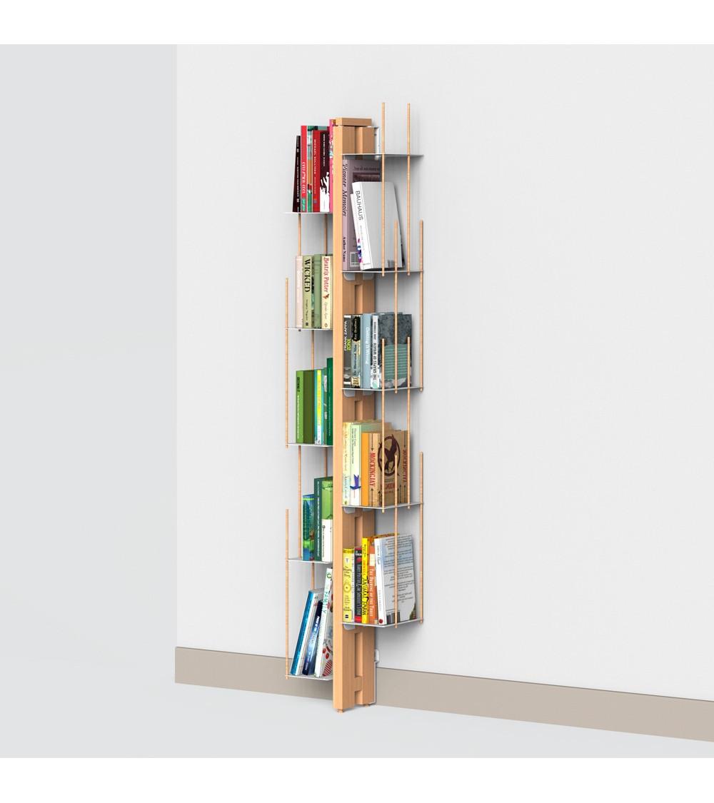 librería da pie Le zie di Milano Zia Veronica