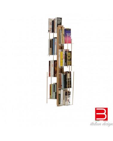 librería suspendida Le zie di Milano Zia Veronica