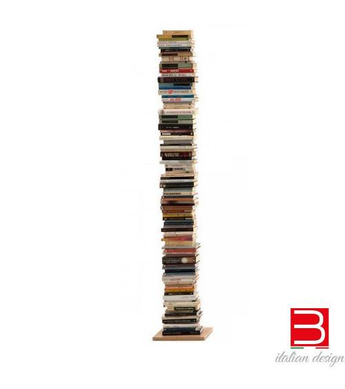 Biblioteca dispuestos a columna Le zie di Milano Zia Ortensia