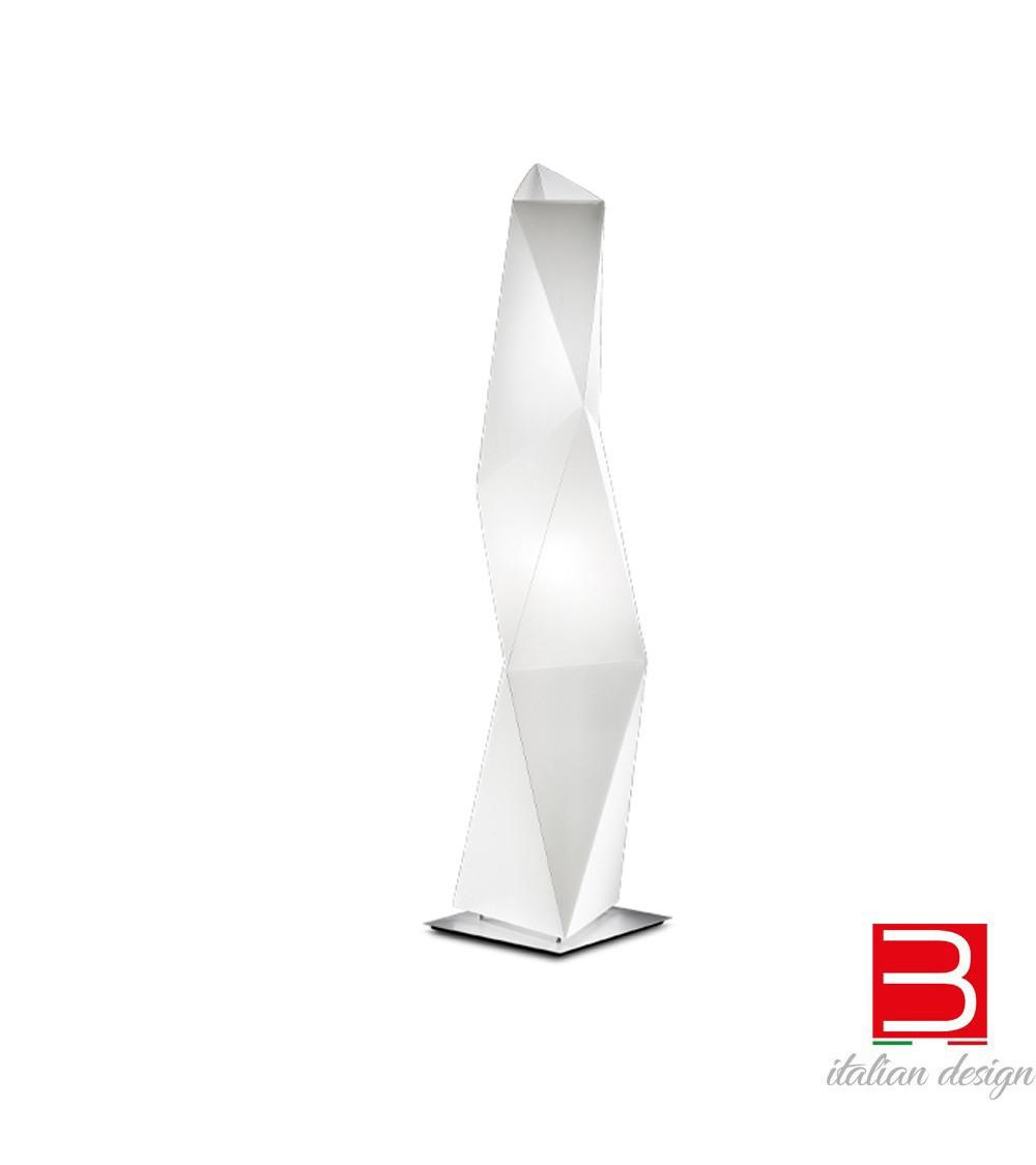 Lámpara de Pie Slamp Diamond