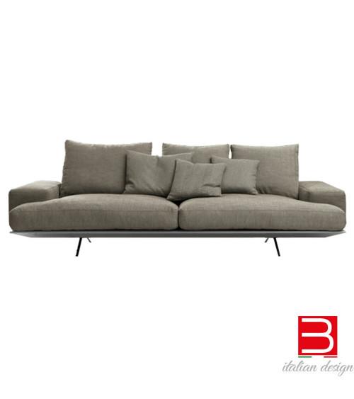 Sofa Désirée Platz Soft 255 cm