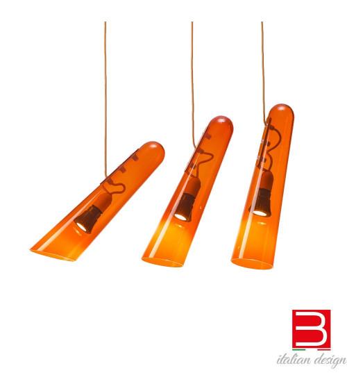 Lampada a sospensione Brokis Flutes