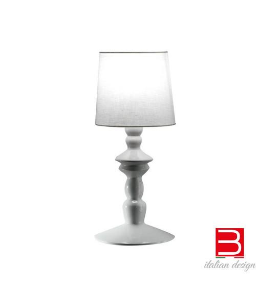 Lámpara de mesa Karman Bacco