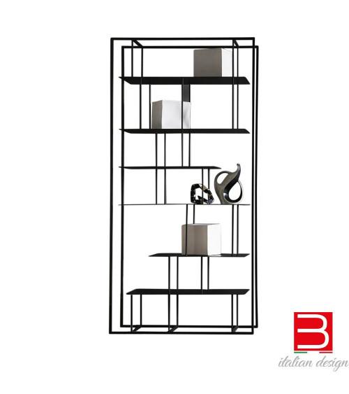 Bookcase Presotto Tower