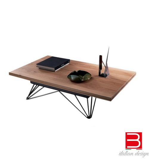Coffee Table Multifunction Ozzio Italia T064 Radius