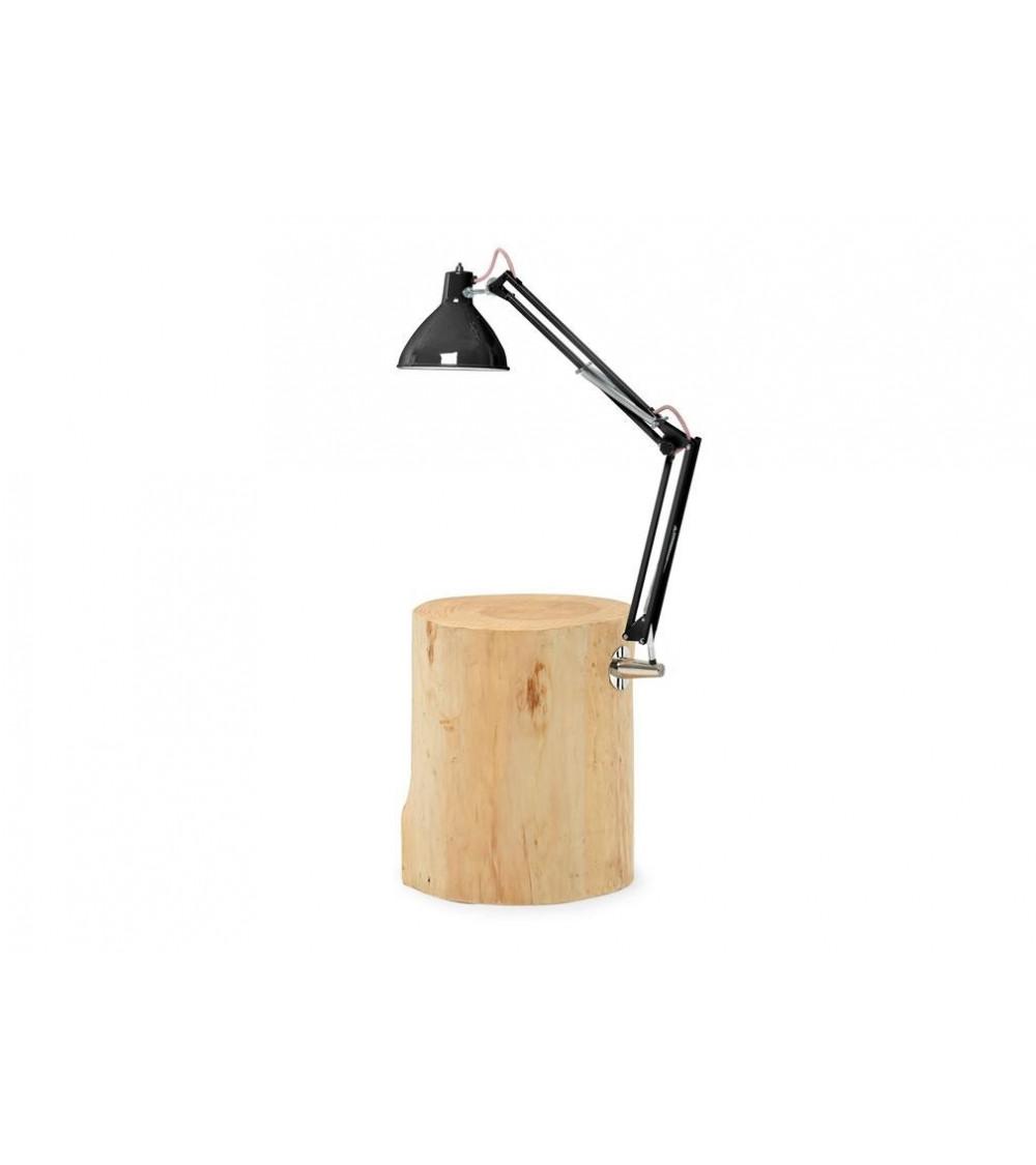 table basse/lampe Mogg Piantama