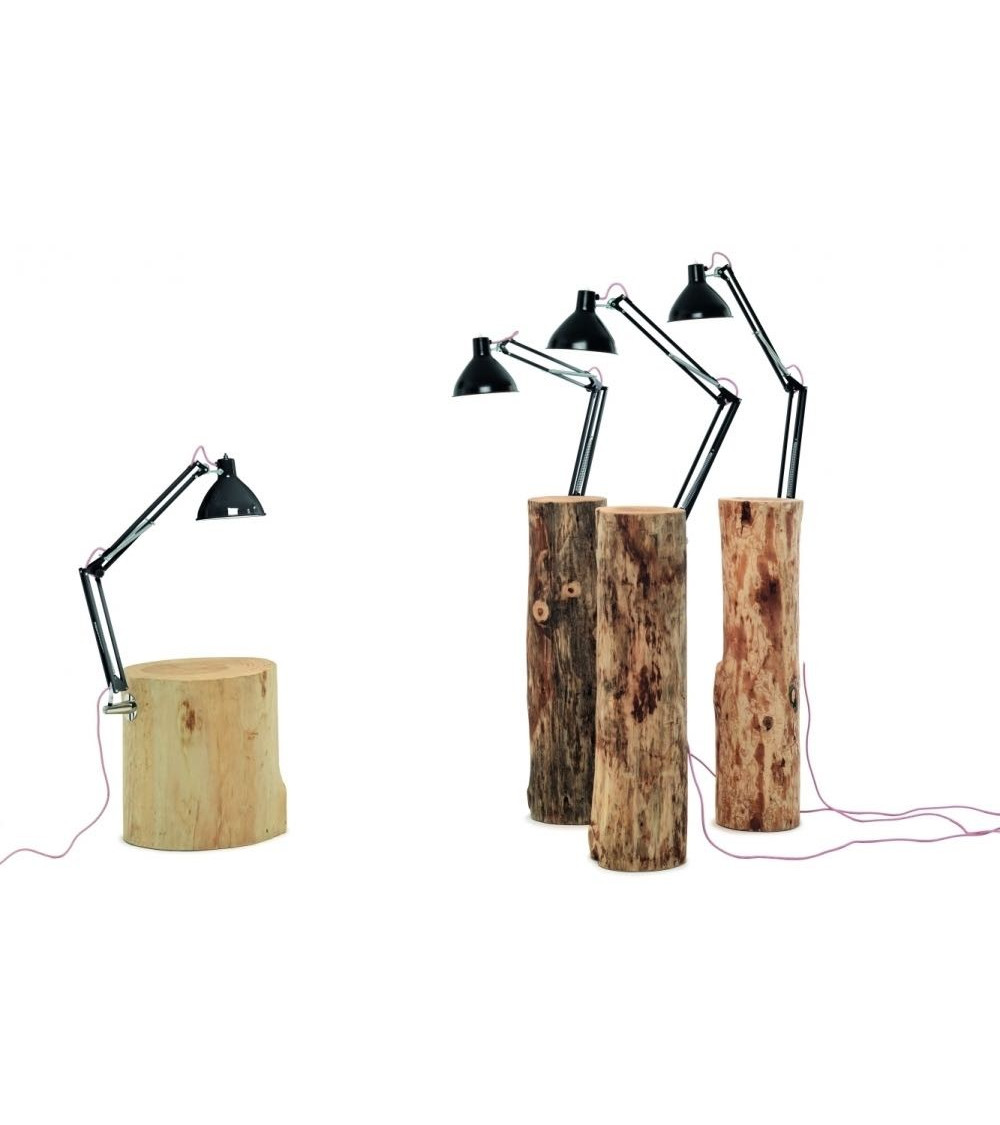table with lamp Mogg Piantama