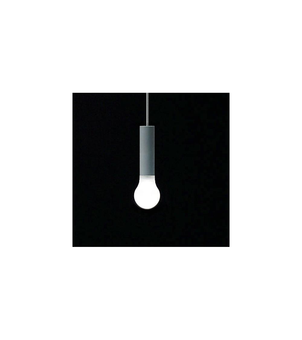 Suspension lamp  Davide Groppi Led is More 1