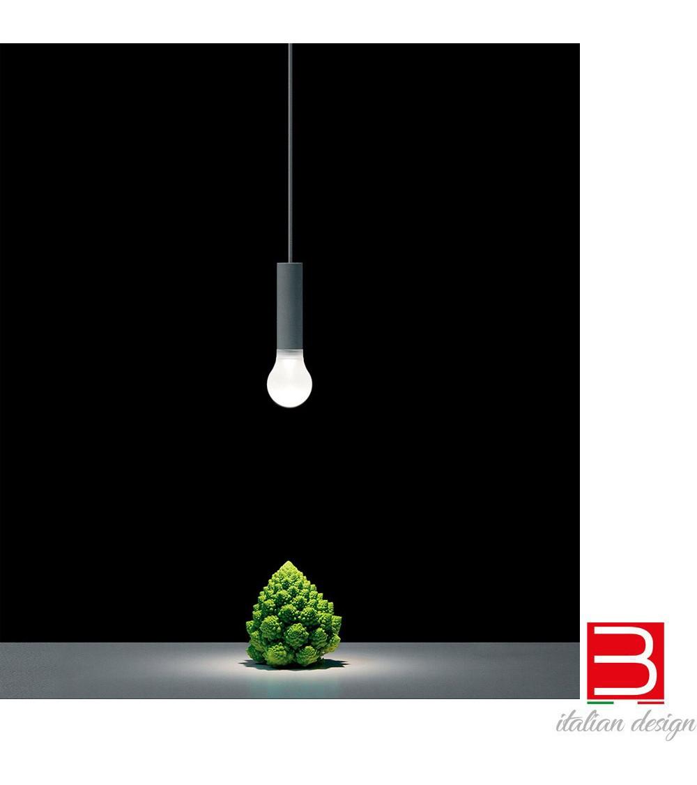 Lámpara de suspensión Davide Groppi Led is More 2