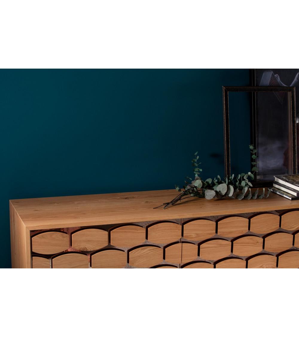 Kneading trough Tonin Casa Honey 6112