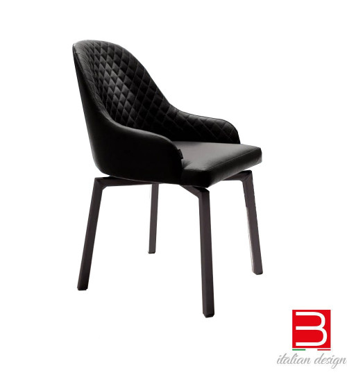 Chair Ozzio Italia S052 Demetra