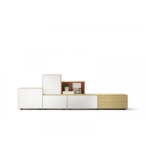 Cabinet Treku Collezione Lauki 43-02