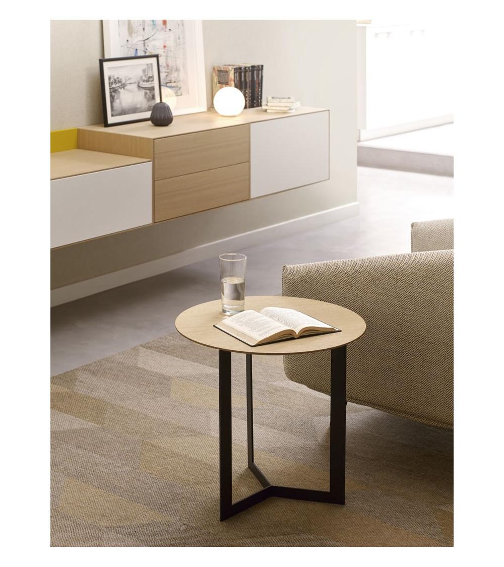 Table Basse Treku Kabi ( Height 48 cm)