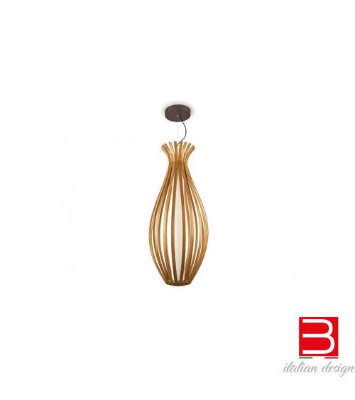 Lampe à suspension Grok Bamboo
