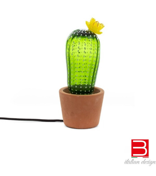Lampada da tavolo Seletti Cactus Sunrise small