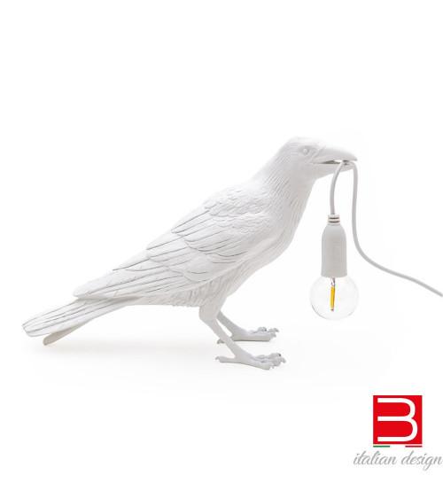 Lámpara de pie Seletti Bird Waiting