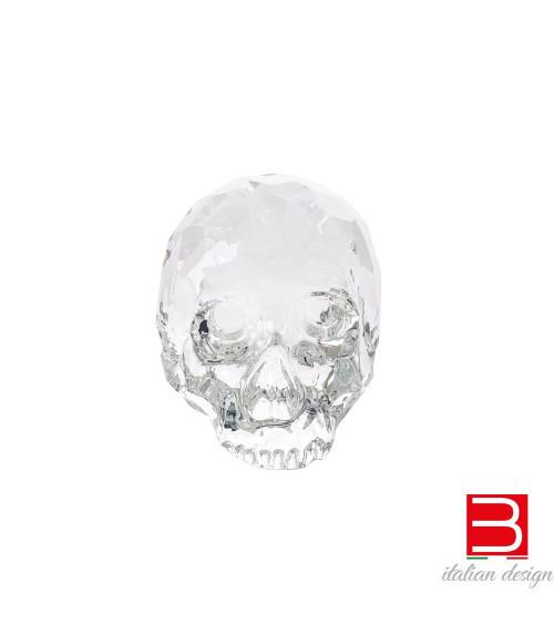 Crâne de cristal Seletti The Hamlet Dilemma