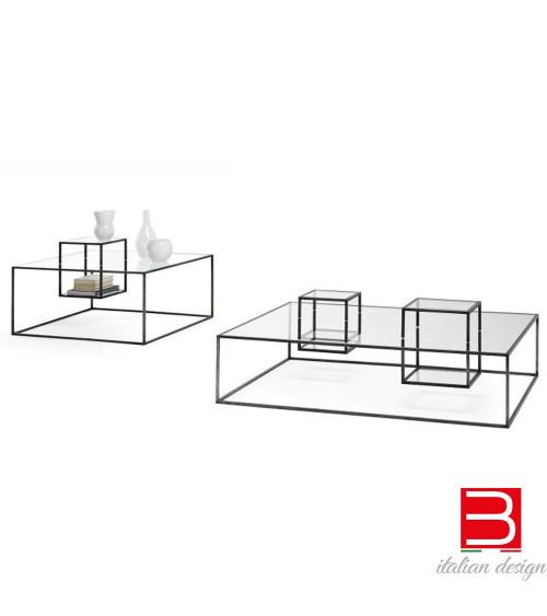 Coffee table Mogg Illusioni