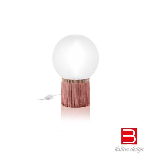 Lámpara de mesa Slamp Atmosfera Fringe
