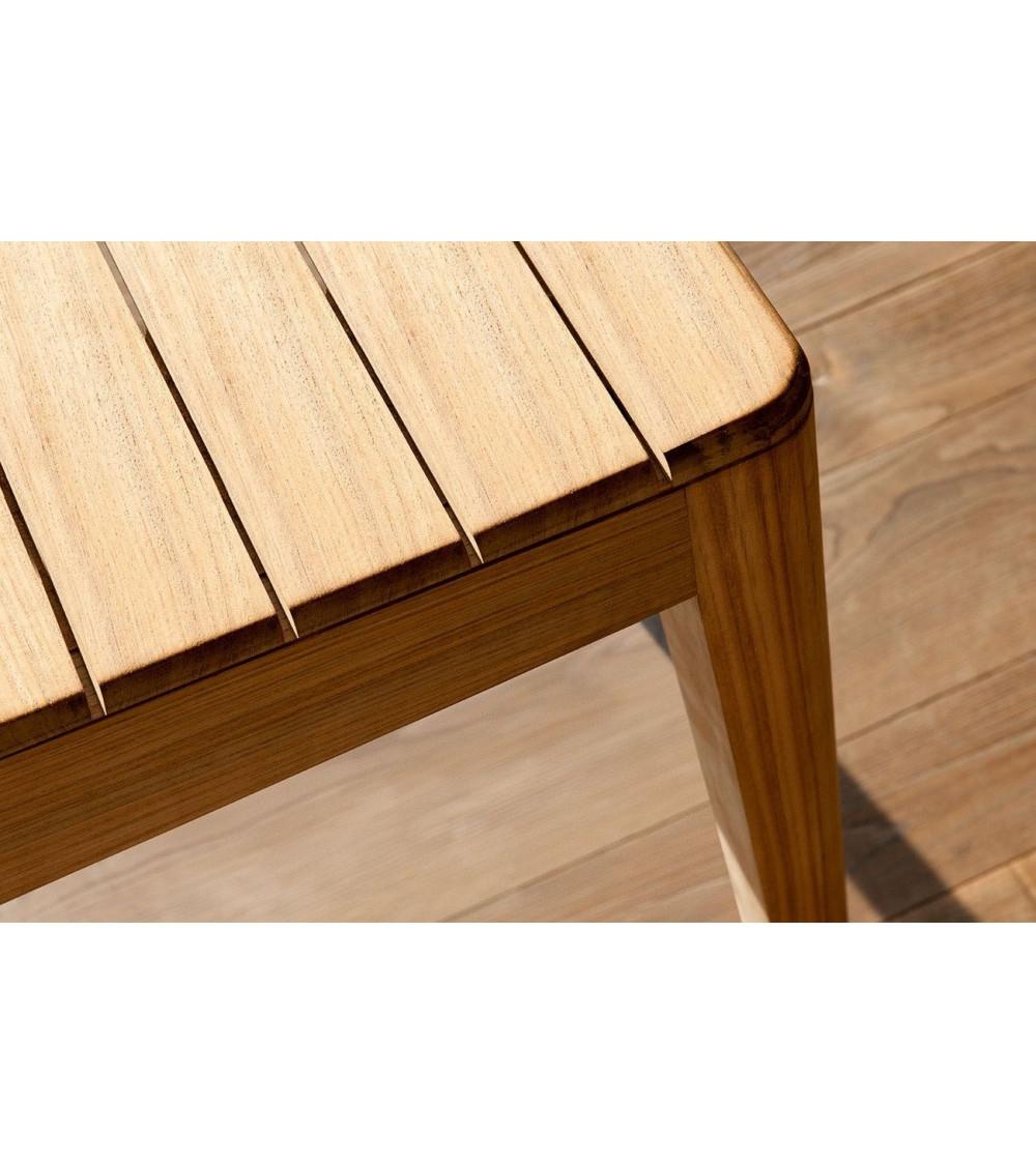 Tavolino basso Tribù Mood H28cm