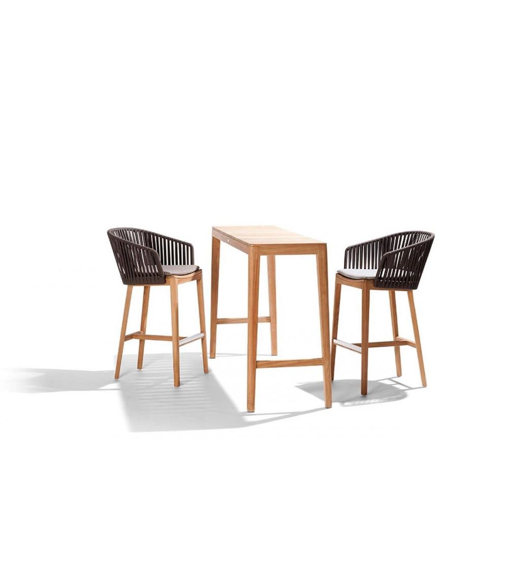 Tavolo da bar Tribù Mood