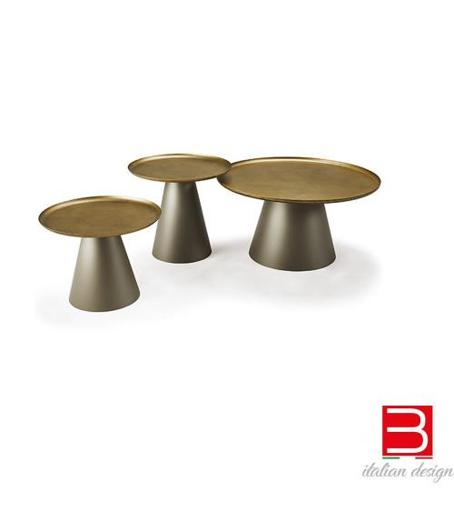 Coffee table Cattelan Italia Amerigo
